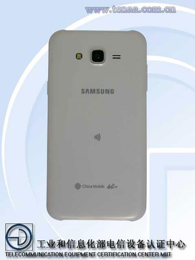 Samsung Galaxy J7 : image 2