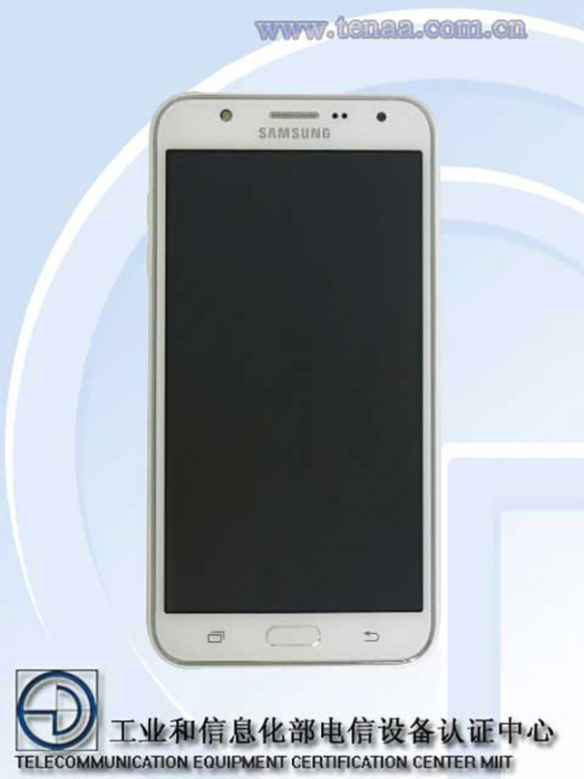Samsung Galaxy J7 : image 3