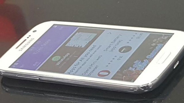 Samsung Z2 : photo 1