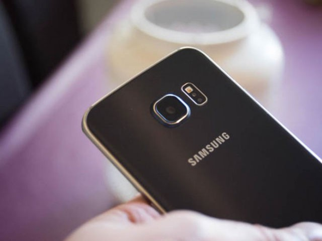 Android 5.1 sur le Galaxy S6