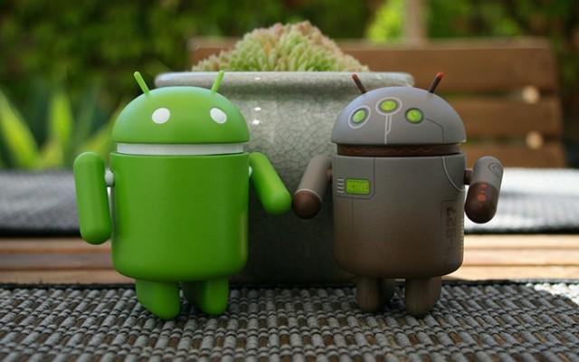 Android M pourrait être dévoilé durant la Google I/O 2015