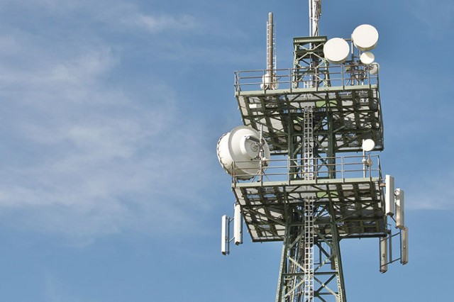 Antennes actives Free Mobile
