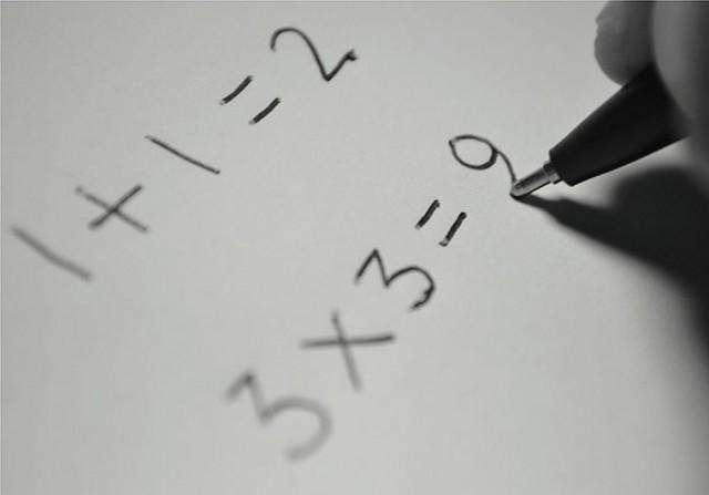 Cet exercice de maths est presque impossible à résoudre