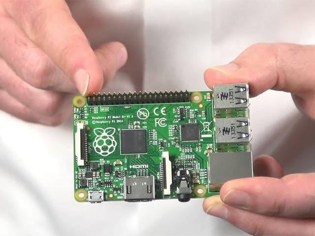 Baisse prix Raspberry Pi B+