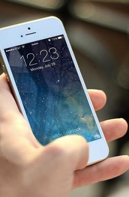 Bug iPhone avec Snapchat et Twitter