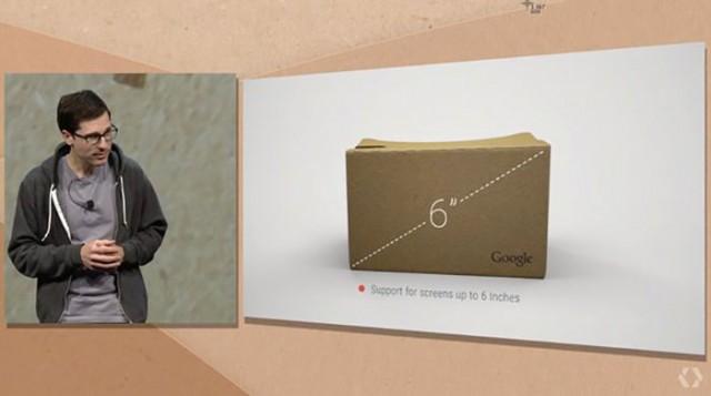 New Cardboard
