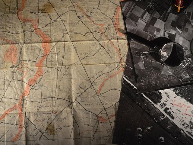 Abus Map Maker