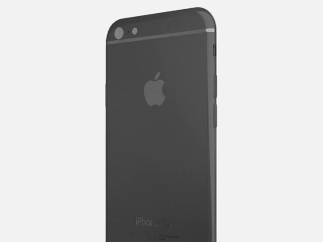 Concept iPhone Air : image 3