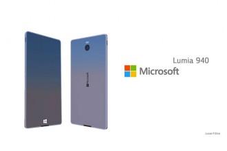Concept Lumia 940 : image 1