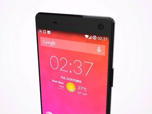 Concept OnePlus 2