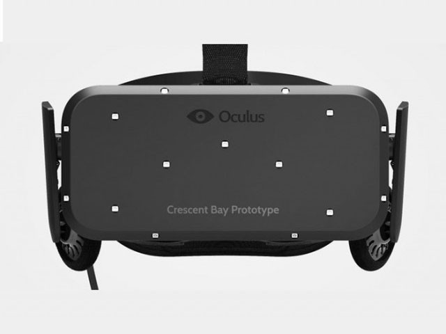 Configuration minimale Oculus Rift