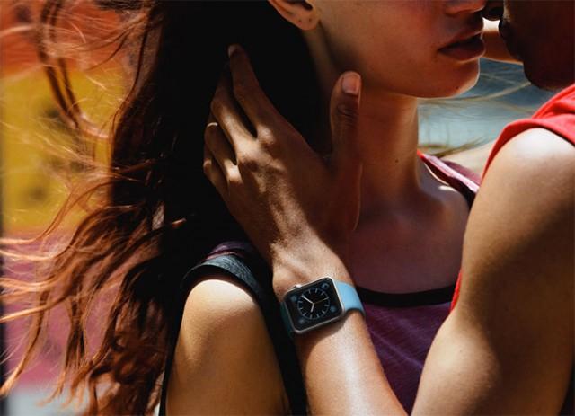 Coût Apple Watch