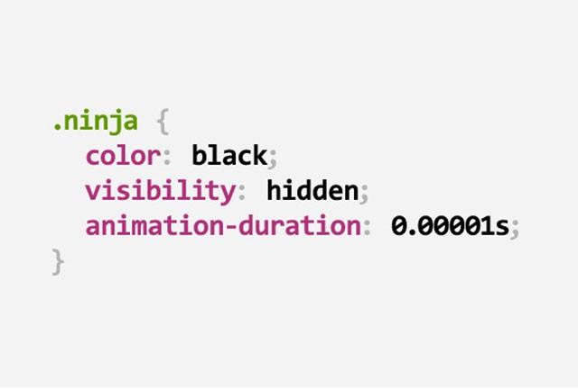 CSS Fun : image 3
