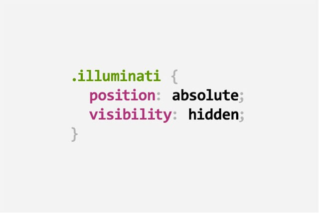 CSS Fun : image 6
