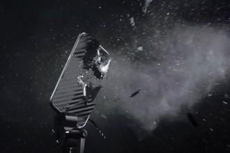 Desert Eagle vs Galaxy S6 Edge