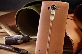 Drop test LG G4