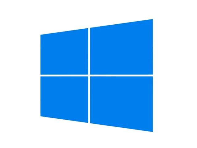 Windows 10 se déclinera en sept versions