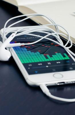 Fin Grooveshark