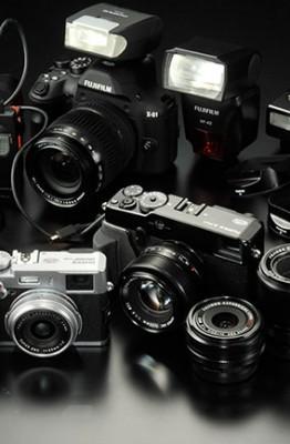 Caractéristiques Fujifilm X-T10