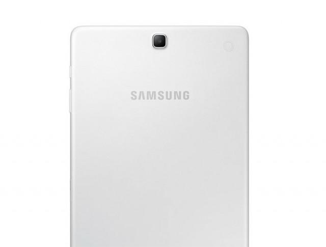 Galaxy Tab A France