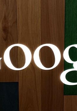 Google Brillo