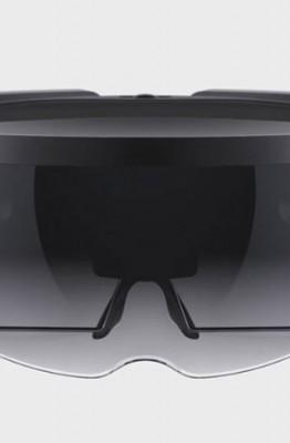 Détails techniques HoloLens