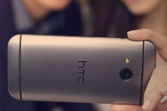 Pas de HTC One M9 Mini