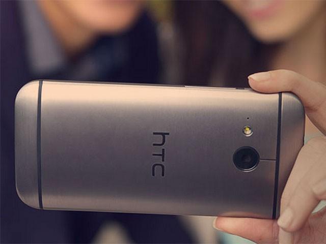 Pas de HTC One M9 Mini