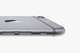 Lancement iPhone 6s