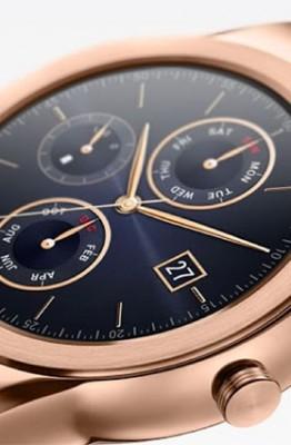 LG Call for LG Watch Urbane
