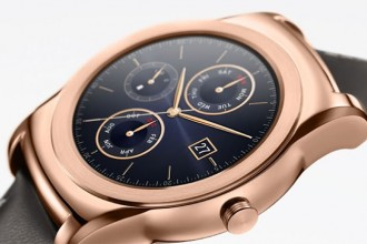 LG Call for LG Watch Urbane
