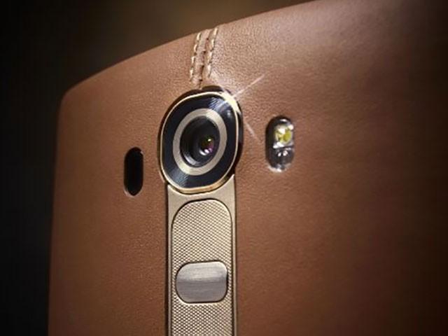 LG G4 Mini : image 1