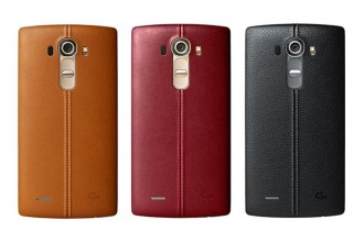 LG G4 Quick Charge 2.0