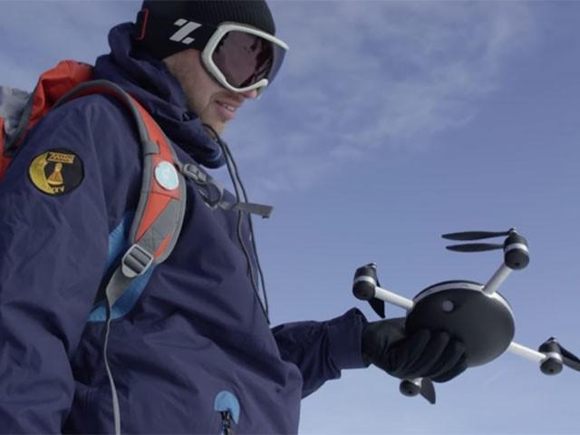 drone parrot swing avis