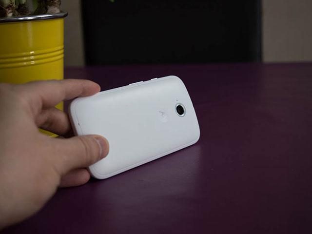 Moto E 4G : image 2