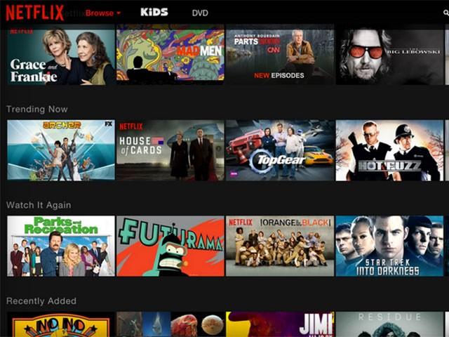 Netflix 2.0 : image 1