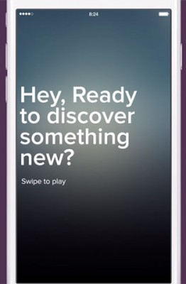 New Spotify