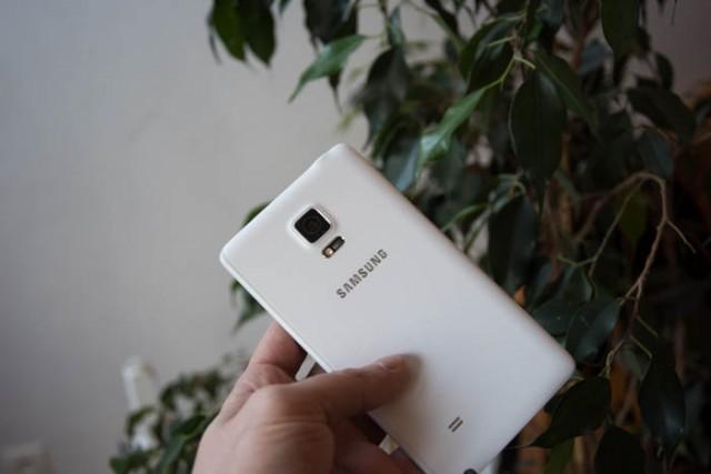 Rumeurs Galaxy Note 5 mai15