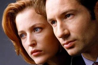 Nouvelle saison X-Files