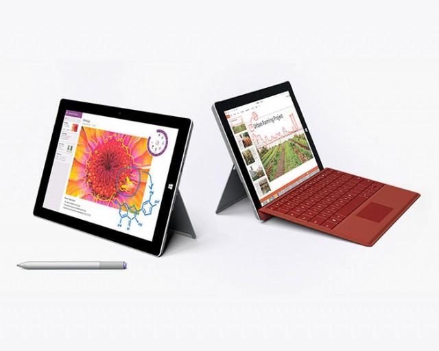 Nouvelle Surface 3