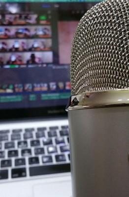 Podcasts Deezer
