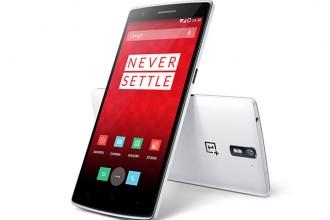 Benchmark OnePlus 2
