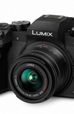 Panasonic Lumix G7 : image 1