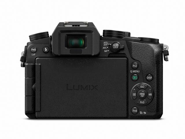 Panasonic Lumix G7 : image 2