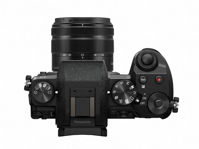 Panasonic Lumix G7 : image 3