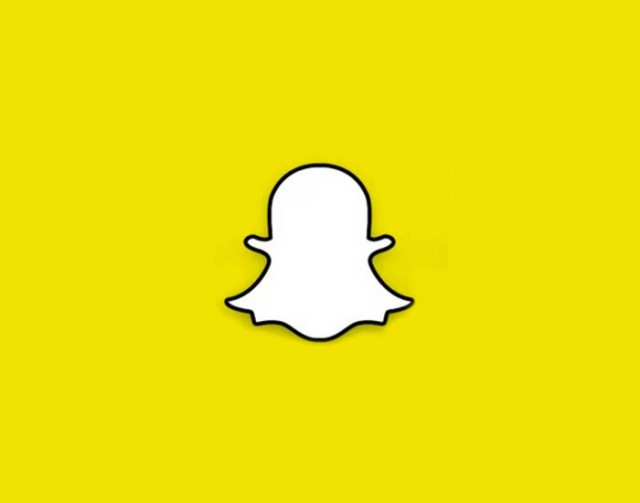 Partage Snapchat Discover