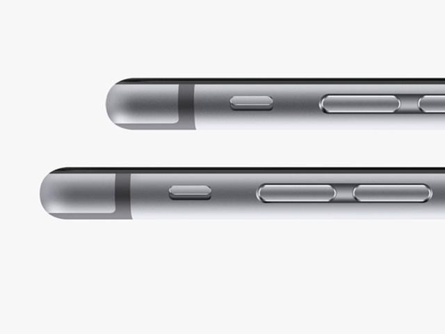 L'iPhone 6s fait de nouveau parler de lui