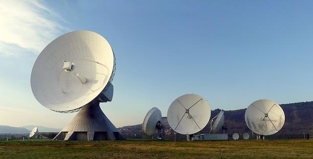Le signal radio ne venait pas d'une autre galaxie mais... du micro-ondes