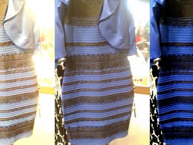 Le mystère de la robe bleue ou dorée a été résolu !