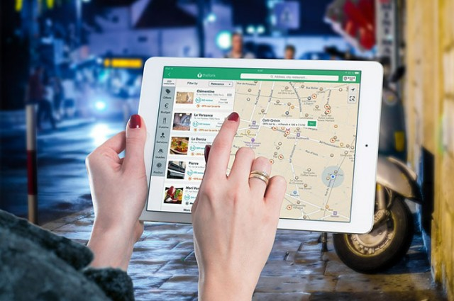 Rumeurs iPad Pro mai 15